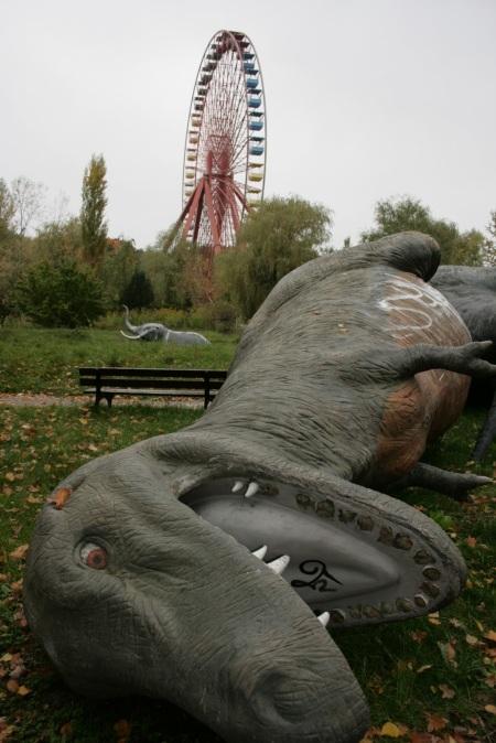 Soviet-Themepark-at-Treptower-Berlin